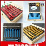 Инструменты карбида 11 части поворачивая/режущие инструменты/инструменты Lathe от большой фабрики