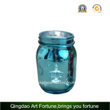 Esfera Mason Jar para Candle e Storage Christmas Decor