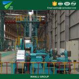 Heißes BAD Z60 galvanisierte Stahl-Streifen