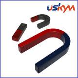 U-Form-Studien-Alnico-Magneten (S-008)