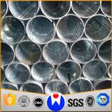 Tubo de aço galvanizado, tubulação de aço de carbono