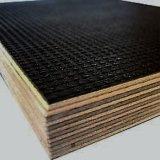 madeira compensada de 72hours F17 Formwok para construções