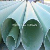Tubo di acqua di FRP/GRP/tubi ad alta pressione di FRP per acqua potabile