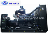 Sdec中国のエンジンによって動力を与えられる400kw Sdecのディーゼル発電機