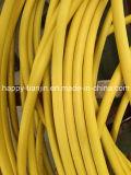 Renforcé de fibres de résine flexible hydraulique (SAE R7 / R8), tuyau en caoutchouc de résine de nylon