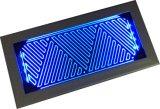 Het zonne Licht van de Lamp van de Baksteen van de Weg van het Park Vierkante Ondergrondse van de Fabriek van ISO