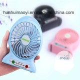Ventilateur rechargeable portatif, ventilateur de table de bureau, petit ventilateur de course, ventilateur extérieur