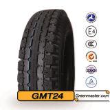 Mrf 패턴 최고 질 Tuktuk 타이어 세발자전거 타이어 4.00-8 4.00-12 4.50-12