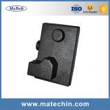 砂型で作るISO9001中国の鋳物場のカスタム高品質の延性がある鉄