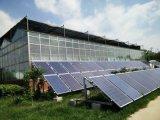Регулируемая солнечная система кронштейна