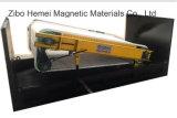 Btpb 1200*2400 Serise 광석과 건축재료를 위한 높은 기온변화도 격판덮개 유형 자석 분리기