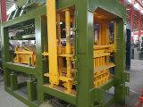 충분히 Qt6-15 자동적인 콘크리트 블록 기계