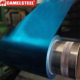 La qualità principale ha preverniciato la bobina d'acciaio ricoperta colore