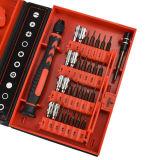 Kaisi инструментальный ящик ремонта отвертки точности 38 частей установленный для ремонтировать электронику и больше компьютеров таблеток телефонов Iphones Android