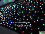 Rideau Twinkling en tissu d'étoile de ciel de rideau en étoile de RGBW DEL 2*3m pour l'usager de disco