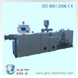 Twin paralelo Screw Extruder para Plastic Extrusion Line