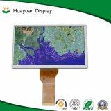 """7 """" Bildschirmanzeige Digital-TFT LCD mit Touch Screen"""