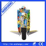 電気計量器のスクーターのSeatlessの卸し売りUnicycle