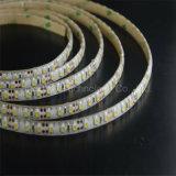 Tiras de la baja tensión 12V SMD3528 RGB LED del color de Chaning