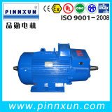 Courant alternatif triphasé Slip Ring Motor Yzr Lifting Motor (moteur de 110kw 132kw 150kw 180kw)