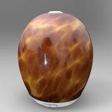 Aroma fresco HP-1001-a-4 del humectador de la niebla de Aromatherapy del difusor más nuevo del petróleo esencial)