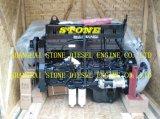 De Motor M11-C250 M11-C290 M11-C300 M11-C310 van Cummins voor de Machine van de Bouw