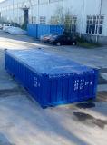 20 Container van de Hoogte van de voet de Halve Nieuwe Verschepende met Geteerd zeildoek