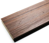 خشبيّة بلاستيكيّة مرتكب [دكينغ] [ك-إكستروسون] أرضية