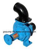 Bomba de agua agrícola vendedora superior 4 pulgadas