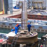 採鉱の起重機駆動機構は高力のシャフトを造った