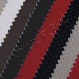 cuoio del PVC di alta qualità per il sofà e presidenza in 0.9mm