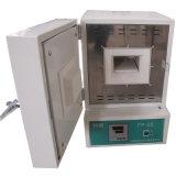 1000c/1200c de industriële Ceramische Vezel van het Laboratorium dempt - oven