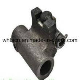 Präzision Casting Tractor/Truck /Forklift Part mit CNC Machining (Edelstahl)
