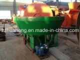 La Cina che frantuma il laminatoio bagnato del corridore di /Gold del laminatoio della vaschetta/doppia macchina di preparazione della rotella
