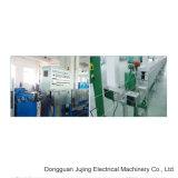 Línea de la protuberancia de cable del gel del silicón (máquina de la protuberancia de Cable&Mire)