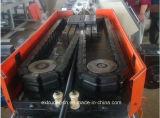 Машина штрангя-прессовани трубы из волнистого листового металла PVC PP одностеночная