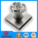 Precisie CNC Machining Parts voor Roestvrij staal Aluminum/Brass/