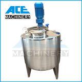 Sanitaire Hete Vloeibare het Mengen zich van de Lijm van de Smelting Tank (ace-jbg-a)