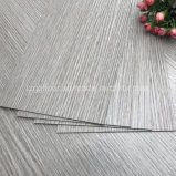 Китайский настил планки PVC верхнего качества изготовления коммерчески деревянный