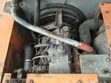 좋은 작동되는 건축기계 사용된 굴착기 히타치 Zx 240-3