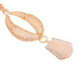 2016年の中国の卸し売り方法真珠の宝石類セット