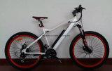 [متث] جديد يخفى درّاجة كهربائيّة مع سماعة جذر درّاجة 27.5 أو 29 بوصة