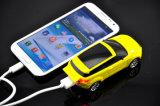 18650電池を持つユニバーサル車の形USBの充電器5200mAh