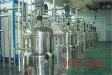 Réservoir automatique de Zymolysis d'acier inoxydable pour Baterial