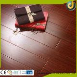 Intérieur en bois en plastique de plancher de Manufactury Pvcl de la CE