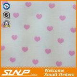 tela impressa 100%Cotton para a matéria têxtil do vestuário dos miúdos