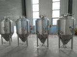 Micro fabbrica di birra 500L, 1000L per strumentazione della birra in lotti (ACE-FJG-R4)
