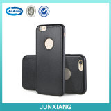 iPhone 6을%s TPU Leather Cell Phone Accessories Case