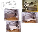 Sepsion Односторонний стены спальни Кровать с Поднятие Письменный стол FJ-13