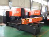 CNC 포탑 펀치 구멍 기계